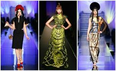 Image result for jean paul gaultier clothes