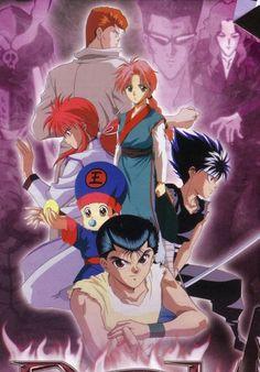 jin from yu yu hakusho Anime Echii, Film Anime, Anime Nerd, Yu Yu Hakusho Anime, Geeks, Outlaw Star, Fox Boy, Otaku, Yoshihiro Togashi