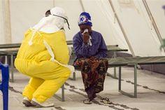 Ο αριθμός των θανάτων που οφείλονται στην επιδημία του ιού Έμπολα, ο οποίος προκαλεί αιμορραγικό πυρετό, έφτασε στη δυτική Αφρική τους 7.693 επί συνόλου 19.695 κρουσμάτων στις τρεις χώρες οι οποίες έχουν πληγεί περισσότερο, σύμφωνα με νεότερο απολογισμό