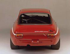 Sexy Giulia GTA