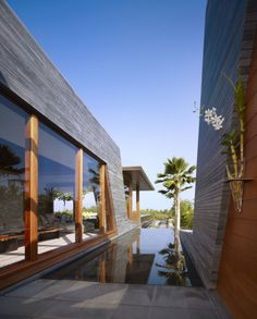 High Definition: Luxury Property in Hawaii by Belzberg Architects