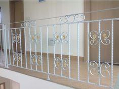 Iron Balcony, Balcony Railing, Railing Design, Gate Design, Pipe Railing, Door Gate, Grill Design, Balcony Design, Projects To Try