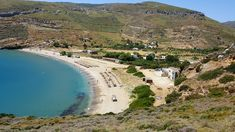 Spathi,  Kea island Greece Beaches, Greece, River, Island, Outdoor, Block Island, Outdoors, Outdoor Games, Outdoor Living