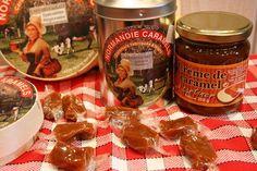 Caramel d'isigny