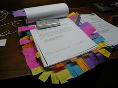 How to take clinical notes using Gillman HIPAA progress notes