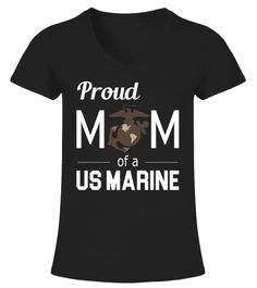# Proud Mom Shirt - Mother Day Shirt .   Proud Mom of a Marine - gift for mom T-ShirtProud Mom Shirt - Mother Day Shirt  Happy Mother Day T-Shirts, Funny Mother Day T-Shirt, Love Mother T-Shirt, Funny Mom T-Shirt, Love Mom T-Shirts. CHECK OUT OTHER AWESOME DESIGNS HERE!TIP: If you buy 2 or more (hint: make a gift for someone or team up) you'll save quite a lot on shipping. Guaranteed safe and secure checkout via:  Paypal | VISA | MASTERCARD Click the GREEN BUTTON, select your size and…