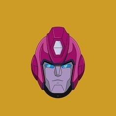 G1 Hot Rod  #autobot #transformers #print #iphonecase #poster #illustration #posterdesign #sticker #comics #robot #head #face #portrait #marvel #superhero #totebag #pillow #tshirt #cup #mug