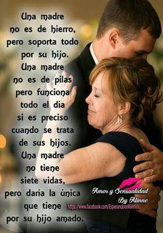 Así es el Amor de Madre
