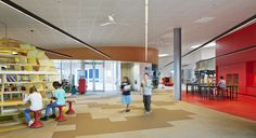 St Mary of the Cross Primary School / Baldasso Cortese Architects