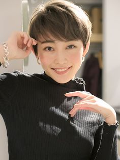 Hair Photo, Beauty Box, Hair Designs, Style Me, Short Hair Styles, Hairstyle, Pixie Cuts, Fashion Trends, Tips