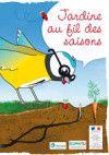 PDF Gratuits: Jardine au fil des saisons : guide de jardinage pour enfants (PDF)