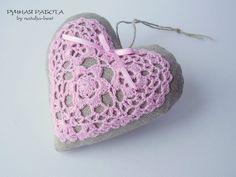 Ручная работа by natulja-best: Сама нежность...  Delicate heart