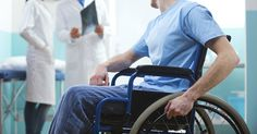 Long Term Complications From a Spinal Cord Injury.