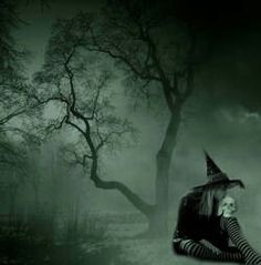 -Witches..