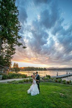 Glam Pink Alderbrook Resort Wedding Clane Gessel Photo 024 Seattle Venues