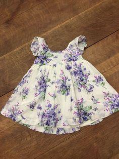 017efe68b23 Baby gap dress Size 6 To 12 Months Wedding  fashion  clothing  shoes