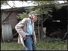 William Burroughs shooting T shirts at age 82 - There is nothing more true than this.