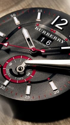 THE BRITAIN LIMITED EDITION BBY2005 47MM DUAL TIME AUTOMATIC