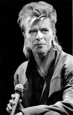 David Bowie : Photo