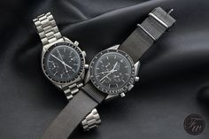 Speedmaster Reduced versus Speedmaster Professional Moonwatch