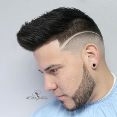 Haircut by aebarber_anthony http://ift.tt/1WGR0PS #menshair #menshairstyles #menshaircuts #hairstylesformen #coolhaircuts #coolhairstyles #haircuts #hairstyles #barbers