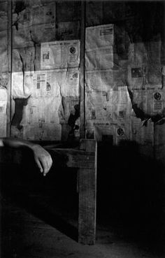 Anita Andrzejewska Black White Photos, Black And White, Famous Photographers, Dark Backgrounds, Shades Of Black, Light In The Dark, Graphic Illustration, The Darkest, Fine Art