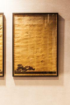 [art] shun kawakami in Satoyaka Jujo, Niigata, Japan. * hotel: satoyama jujo by jijujin  credits :  artist: shun kawakami project management and art direction: artless Inc. creative direction : Toru Iwasa and Jiyu-jin photographer: kyohei matsuda (mash creative)