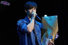8 Unforgettable moments from Song Jae Rim's first fan meeting in Taiwan