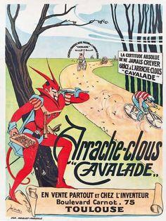 Devilish & Freaky Circus Posters