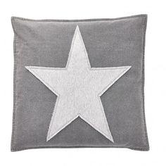 Cushion with Star