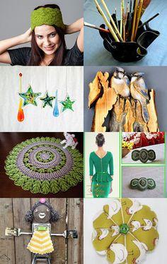 April day by Inga Vasiljeva on Etsy--Pinned with TreasuryPin.com