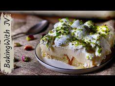 Δροσερό Εκμεκ με Τσουρέκι!! (Ιδανικό για το Πασχαλινό Τραπέζι) - YouTube Pudding, Easter, Desserts, Recipes, Youtube, Food, Tailgate Desserts, Deserts, Custard Pudding