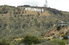 The recently repainted Hollywood Sign practically glows atop Mt. Lee overlooking the Los Angeles basin and clearly seen from miles away.  This is the favorite stop for our private luxury tours for taking photos of the sign and of Los Angeles.