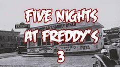 Five nights at freddy's 3 theory and recap http://www.roley.co.uk/2015/01/five-nights-at-freddys-3-fnaf-3.html