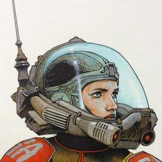 Zdjęcie użytkownika The vault of retro sci-fi 2.0.