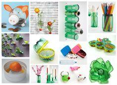 Plastic fantastic :)