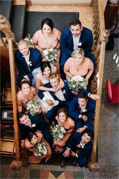 Brittany VanRuymbeke, Chatham Ontario Wedding Photographer, shares the inspiring story of Steph & Ian's love on their wedding day. Chatham Ontario, Chatham Kent, Kent Wedding Photographer, Wedding Photography, Ecommerce Hosting, Brittany, Films, Club, Weddings