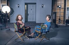 """'Feud' Creator Ryan Murphy On Entertainment Industry Then & Now: """"I Feel Like Nothing Has Really Changed"""""""