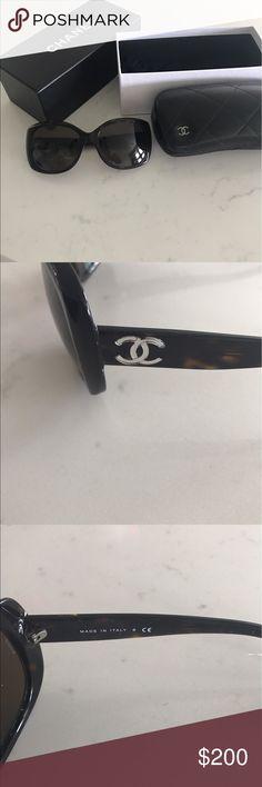 Chanel Sunglasses Style 5183 Chanel Sunglasses, style 5183. Never worn, perfect condition. CHANEL Accessories Sunglasses