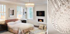 COUNTRY HOME  BARNES  LONDON  Bedroom  Victorian  Contemporary…