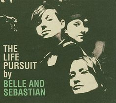The Life Pursuit: Belle & Sebastian: Amazon.it: Musica
