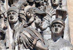 Top 10 Attractions in Italy --> Ancient ROME