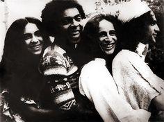 Doces Bárbaros - Gal Costa, Gilberto Gil, Maria Bethânia e Caetano Veloso