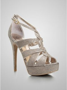 Guess heels...luv!
