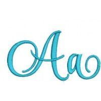 Ayla Font - Designs by JuJu