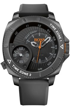 198e85281 94 Best HUGO BOSS Watches images in 2013 | Hugo boss watches, Men's ...
