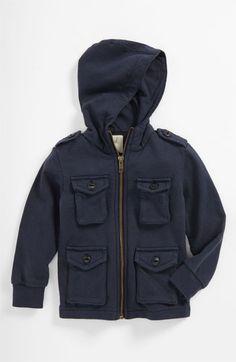 61d50535f138 Peek  Durango  Utility Jacket (Infant) available at Nordstrom Utility  Jacket