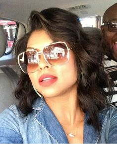 Taraji P. Great hair collection