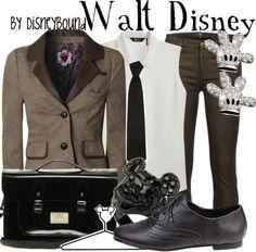 walt disney bound outfit