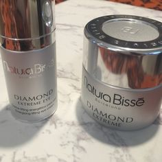 Natura Bisse Diamond Duo Anti Aging, Product Description, Skin Care, Cosmetics, Eye, The Originals, Diamond, Amazing